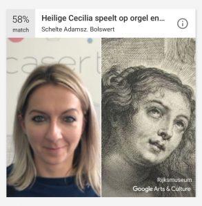 Google Arts & Culture App