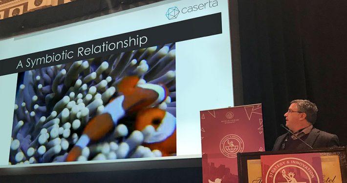 artificial intelligence keynote Joe Caserta