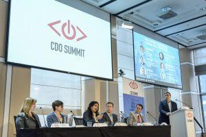 Joe Caserta CDO Summit NYC