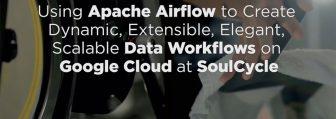 Apache Airflow Google Cloud