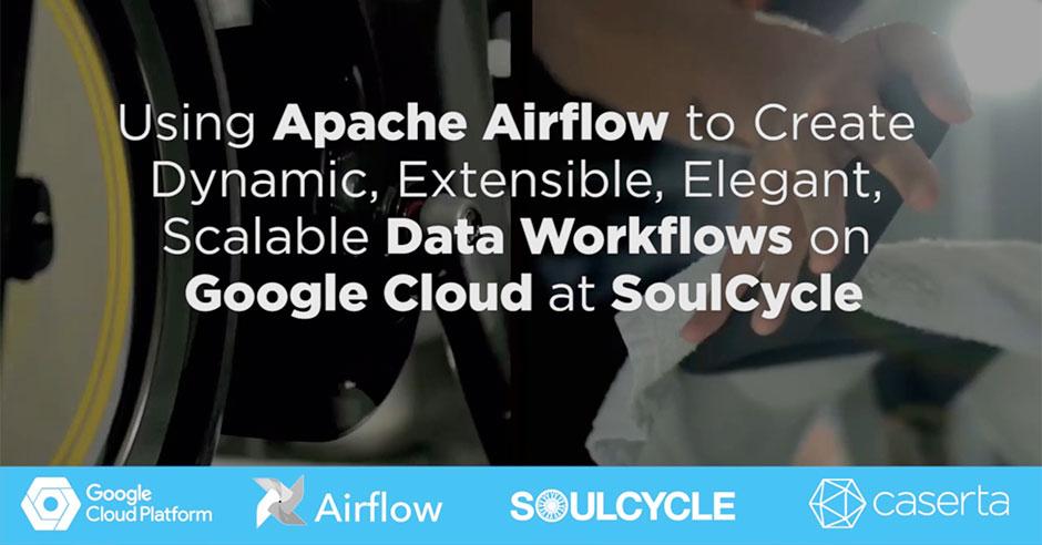 Apache Airflow Webinar