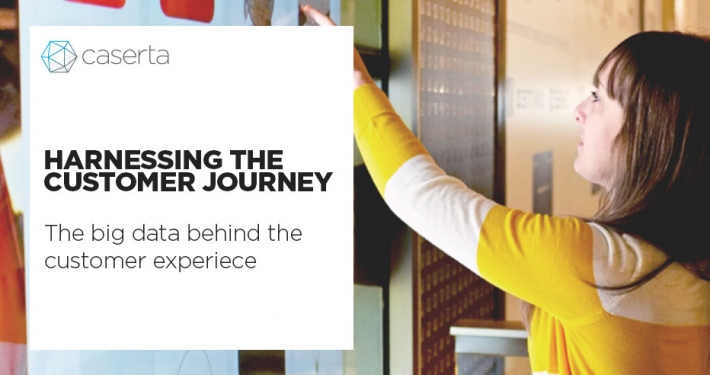 harnessing the customer journey