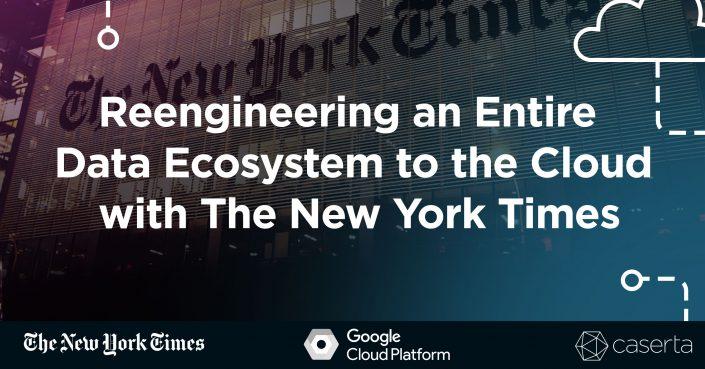 Webinar The New York Times GCP