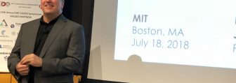 Joe Caserta MIT CDOIQ Symposium Keynote