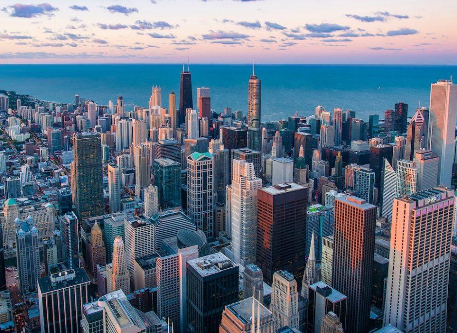 Data Architecture Summit Chicago