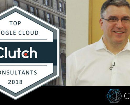 top google cloud consultant