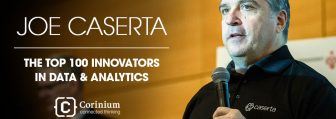 Top 100 Data Analytics Innovator