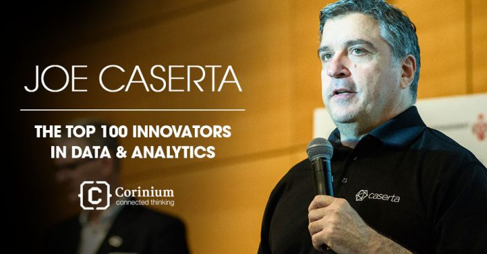 Top 100 Data Analytics Innovator
