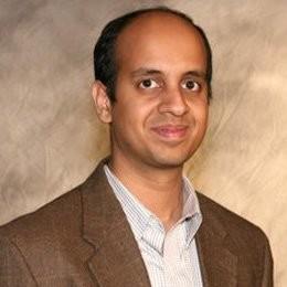 Vijay Balasubramaniam