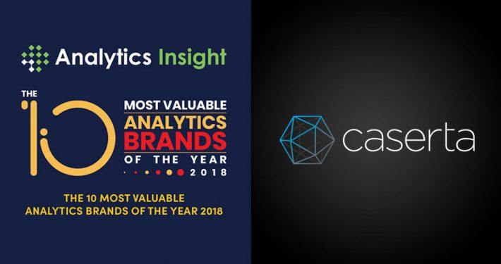 Best Data & Analytics Company