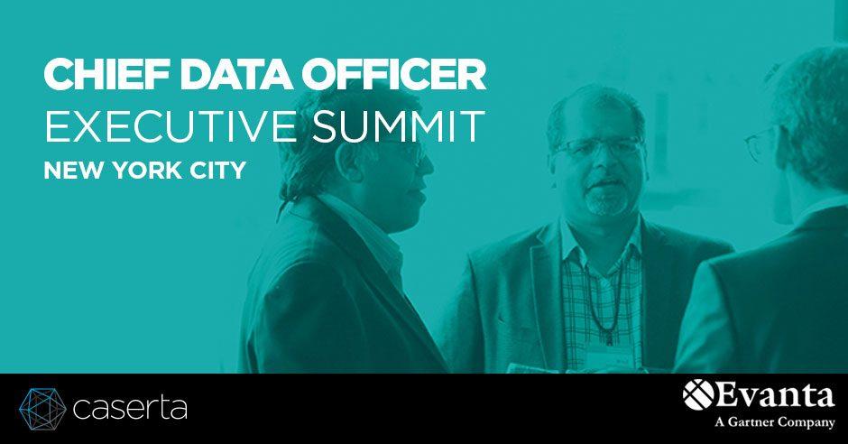 cdo executive summit new york