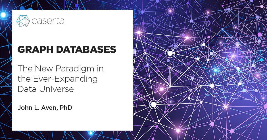 Graph Databases are the New Paradigm in the Ever-Expanding