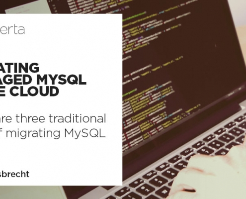 migrating managed mysql in the cloud featured