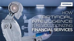 ai financial services