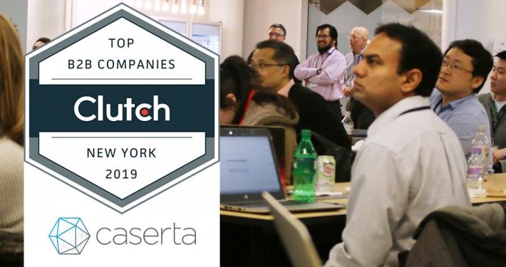 caserta clutch leader awards 2019