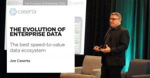 evolution of enterprise data