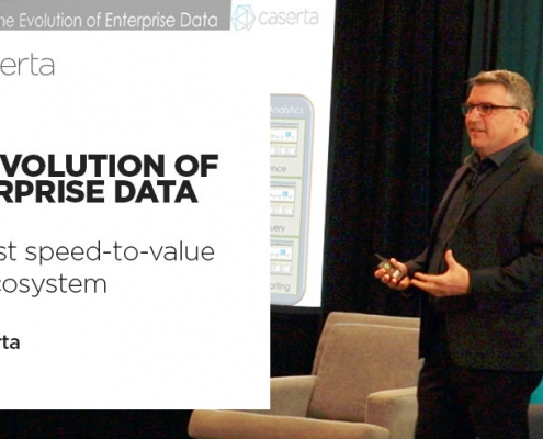 evolution of enterprise data
