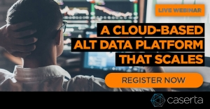 alternative data platform