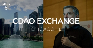 cdao exchange chicago august 2019 joe caserta