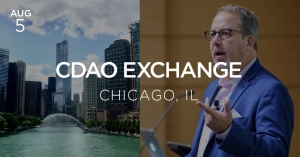 cdao exchange chicago featuring doug laney
