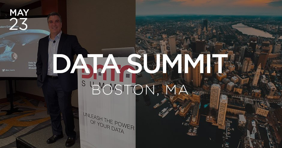 data summit boston 2019
