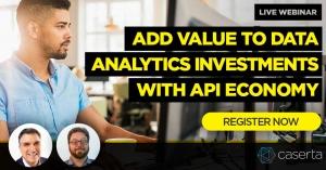 API Economy Webinar