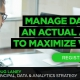 manage data asset strategy