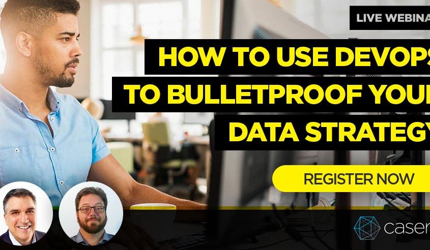 DevOps Data Strategy