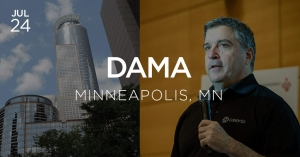 joe caserta speaking at dama minnesota july 24