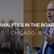 data and analytics in the boardroom event featuring doug laney