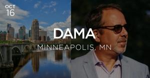 dama minneapolis Minnesota featuring doug laney