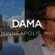 dama minneapolis Minnesota featuring doug laney