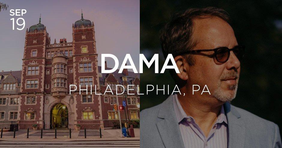 dama philadelphia featuring doug laney