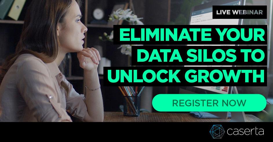 Eliminate Data Silos