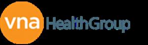 vna healthgroup logo