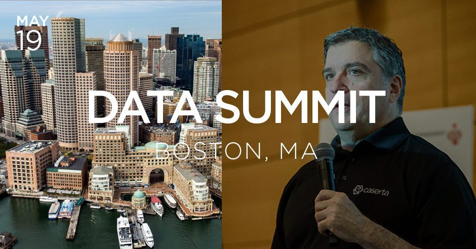 data summit boston
