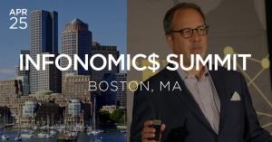 infonomics summit boston
