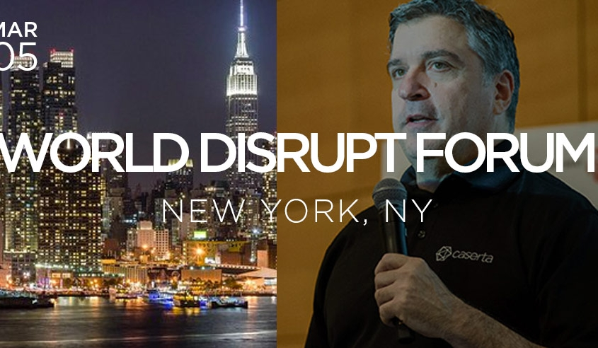 world disrupt forum