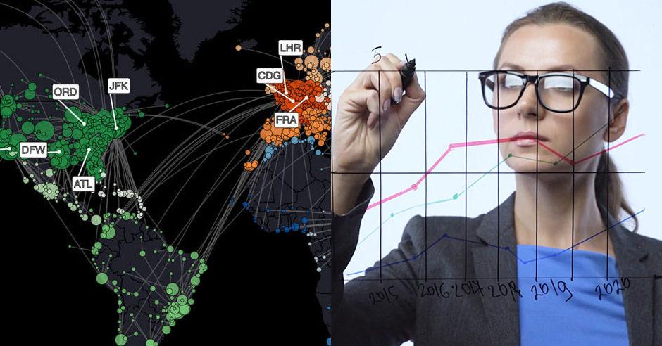 data driven in crisis