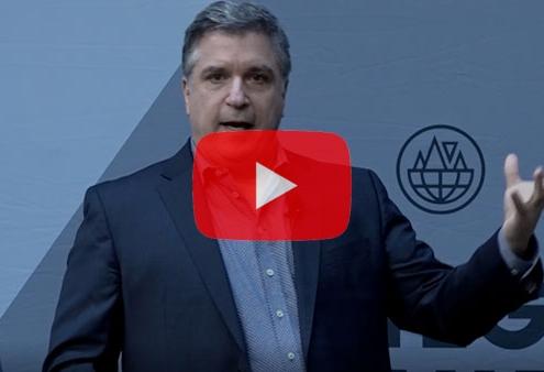world forum disrupt keynote