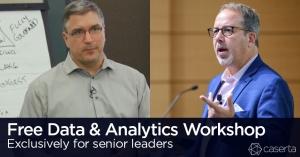 data analytics workshop