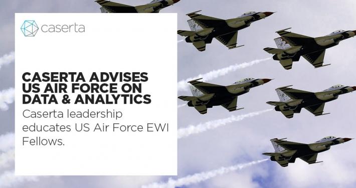caserta air force