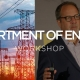 department of energy workshop