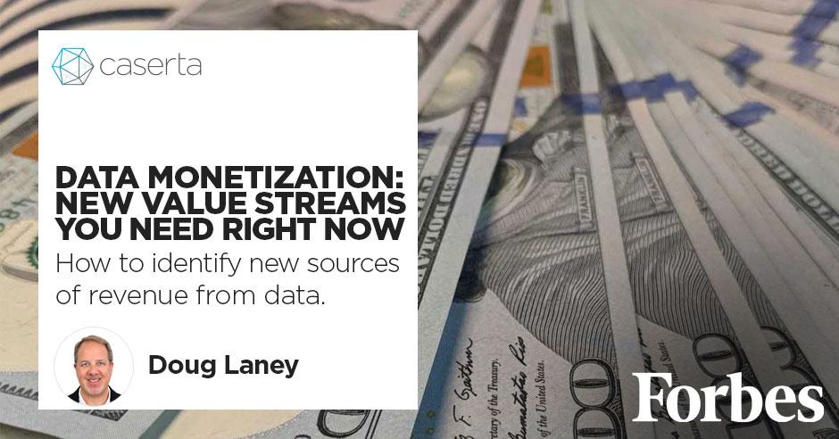 data monetization