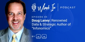 wired in podcast doug laney