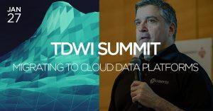 migrating to cloud data platforms