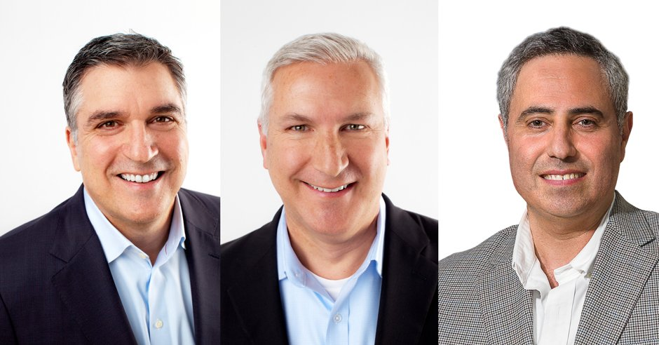 Caserta Leadership Changes