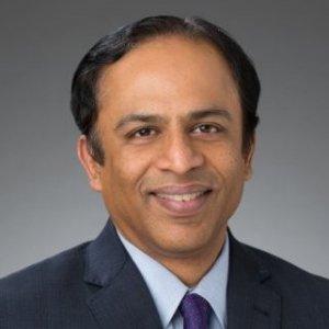Anand Sahasram