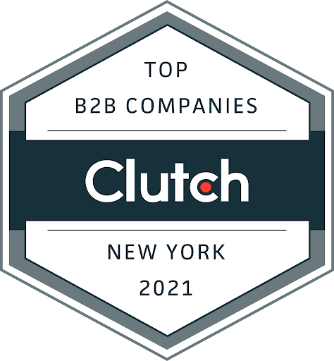 Top B2B Companies in New York 2021