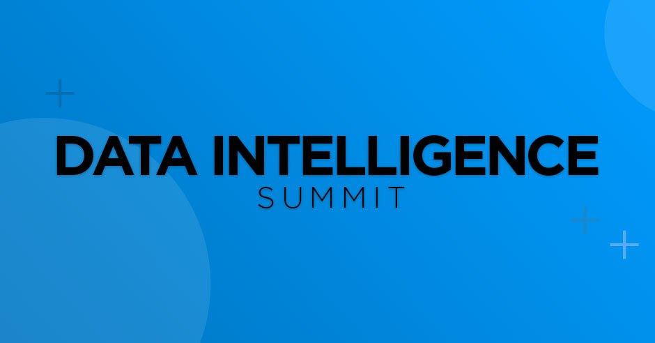 Data Intelligence Summit